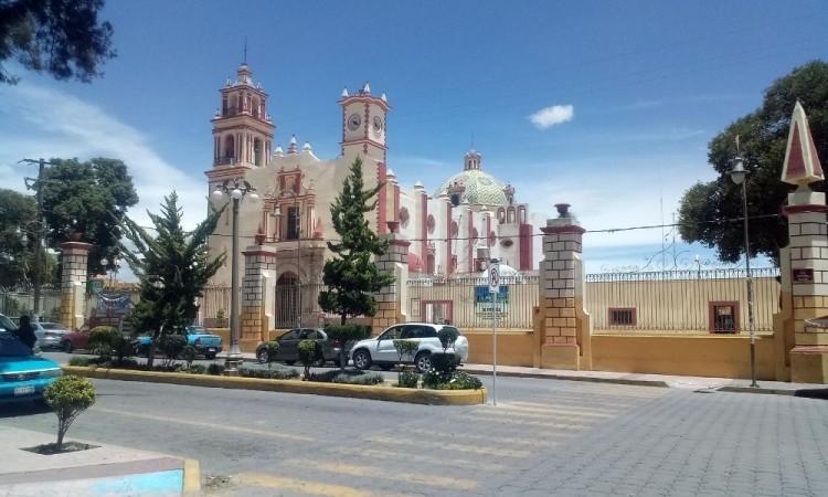 Detienen, amarran y golpean a ladrón en la comunidad de Bella Vista en el municipio de Libres