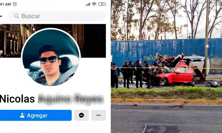 Conductor de Mustang enfrenta cargos por homicidios, tras accidente en Defensores de la República