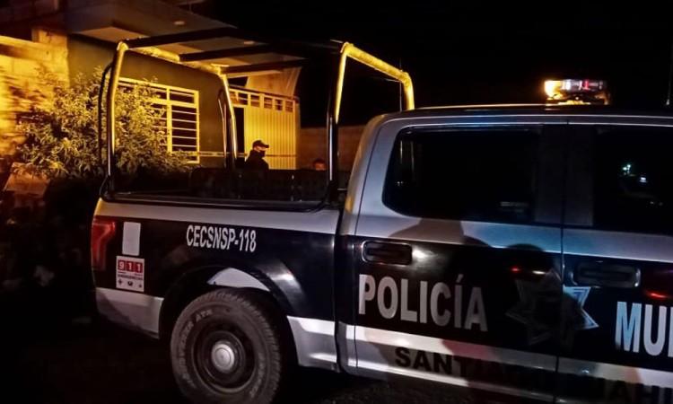 Asesinan a comerciante en Santiago Miahuatlán