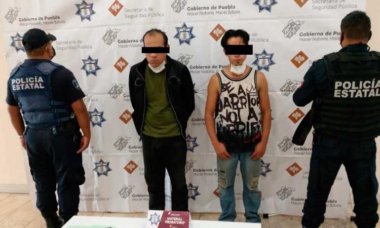Detienen a narcovendedores de Fabiola, criminal que controla La Margarita