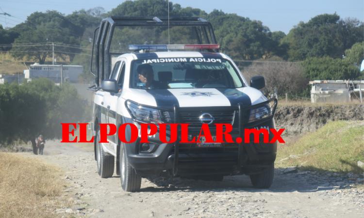 Hombre es asesinado a puñaladas en el municipio de Cuautinchán
