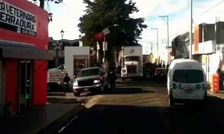Niña muere al caer en cisterna de San Salvador El Seco