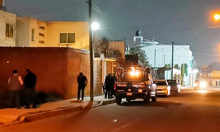 Catean vivienda de principal sospechoso en desaparición de Susana Cerón