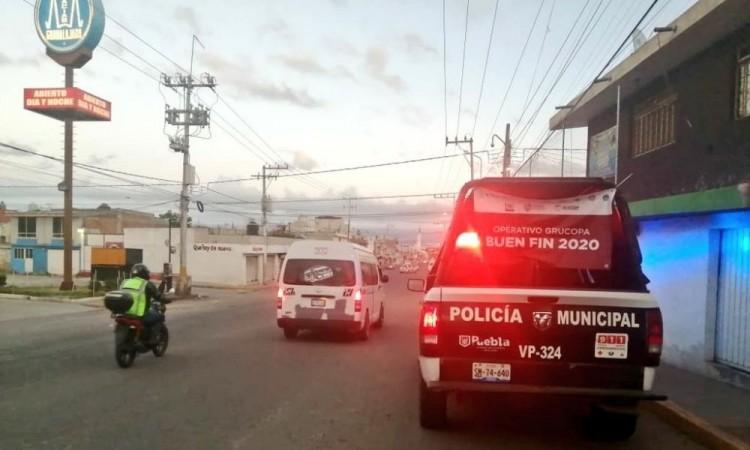 Reportan dos atracos en rutas, autoridades no confirmaron los hechos