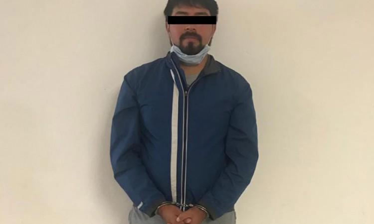 Detienen a un presunto violador en Xicotepec de Juárez