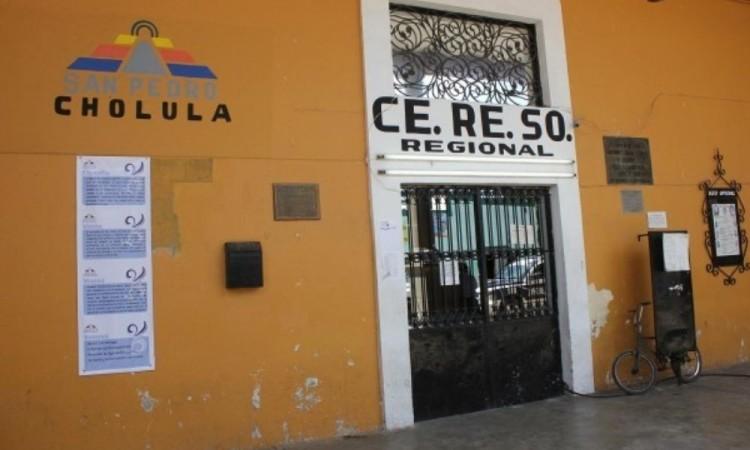 Nuevas estrategias de extorsión a reclusos del CERESO de San Pedro Cholula