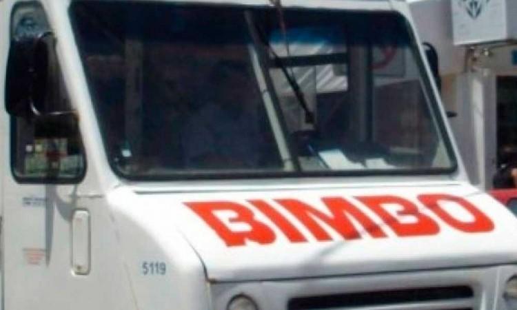 Detienen a ladrón de camioneta Bimbo en Acajete