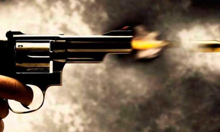 Asesinan a joven a balazos en Tilapa