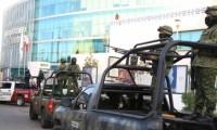 Reportan presunto brote de Covid en la Fiscalía General del Estado