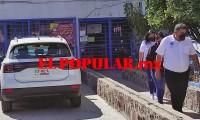 Asaltan al sindicato de la VW en la colonia Aquiles Serdán