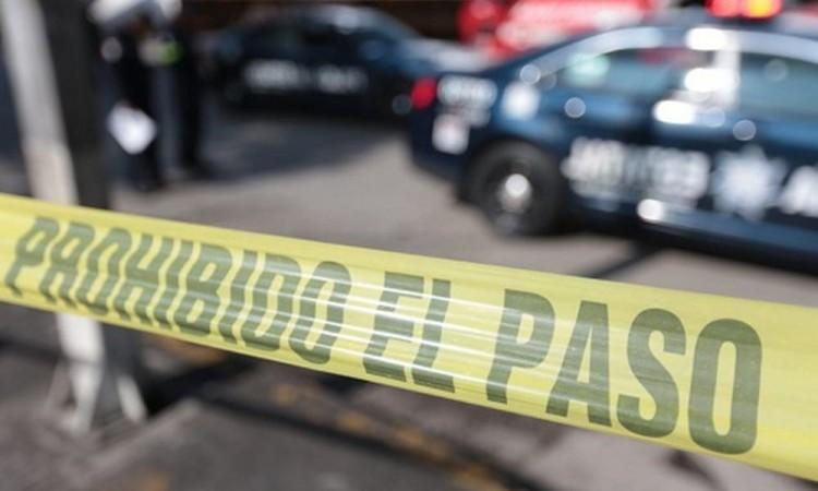 Atropellan a hombre en situación de calle en el municipio de Altepexi
