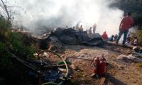 Explosión en Xiutetelco alerta a vecinos