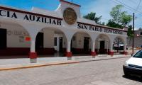 Intentan linchar a presunto ladrón en Tehuacán