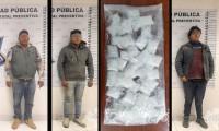 Cae presunto líder criminal de Tlachichuca