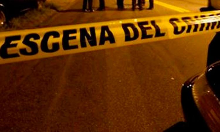 Choque entre Jetta y camioneta pick up deja heridos y un muerto