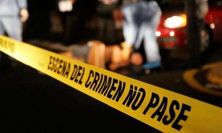 Asesinan a mujer transexual en un hotel del centro