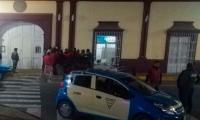Hieren a taxista en intento de asalto en Ciudad Serdán