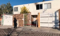 Muere hombre calcinado al interior de su habitación en Tehuacán