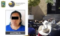 Dan 22 años de cárcel a mujer qué participó en linchamiento en Acatlán