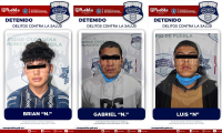 Detienen a 21 en un día en Puebla