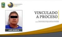 Vinculado a proceso a sujeto por abusar sexualmente de su hijastra