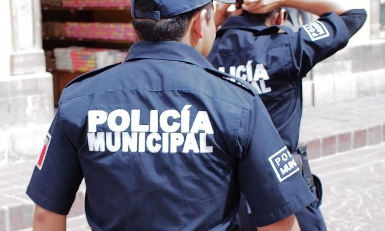 Las autoridades municipales no informaron si hay personas detenidas.