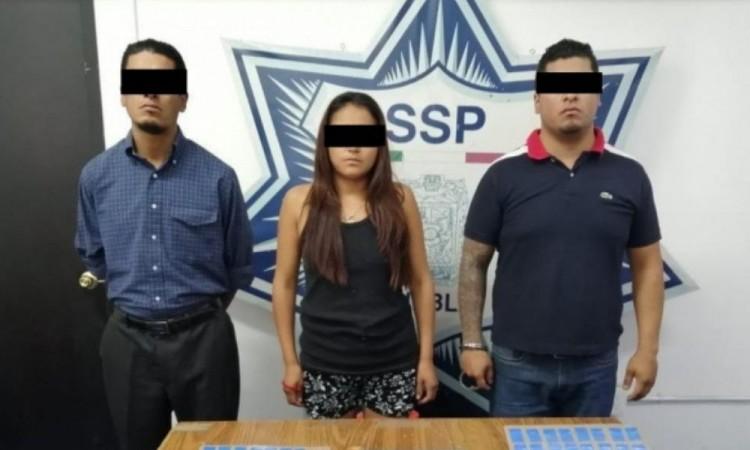 """Forman parte de la estructura criminal de """"El Pelón del Sur""""."""