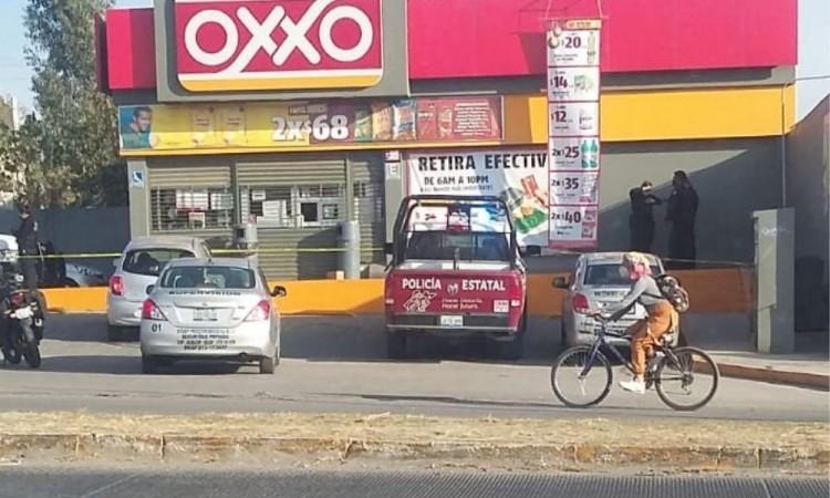 Dejan en libertad a los detenidos por asalto y asesinato de guardia en Oxxo