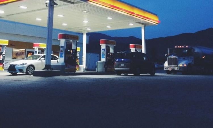 Asaltan gasolinera de la carretera federal Puebla-Tehuacán