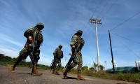 Enfrentamiento entre la Marina y huachicoleros deja un muerto