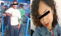 Efrén, ex policía estatal es vinculado a proceso por la desaparición de su pareja Susana Cerón