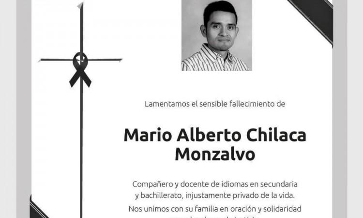 Profesor es asesinado a golpes en Las Trojes en San Lorenzo Almecatla, en Cuautlancingo