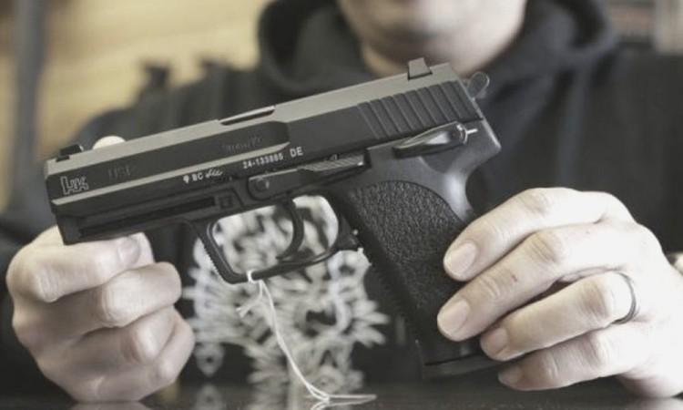 Enésimo atraco en ruta de transporte público con arma de juguete