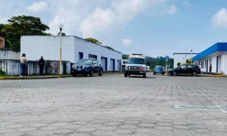 En Cuetzalan, niña fallece tras a barranco de 20 metros