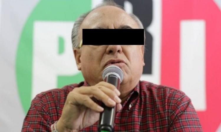 Niegan libertad condicional a Valentín Meneses; se quedará en el penal de San Miguel