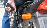 En Atlixco, un tiroteo entre dos motociclistas deja saldo de un herido