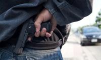 Detienen a dos asaltantes en Santa Rita Tlahuapan