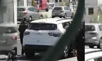 Detienen a traficante de armas frente a Periplaza Puebla