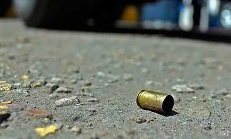 ¡A balazos! Asesinan a joven en Atlixco