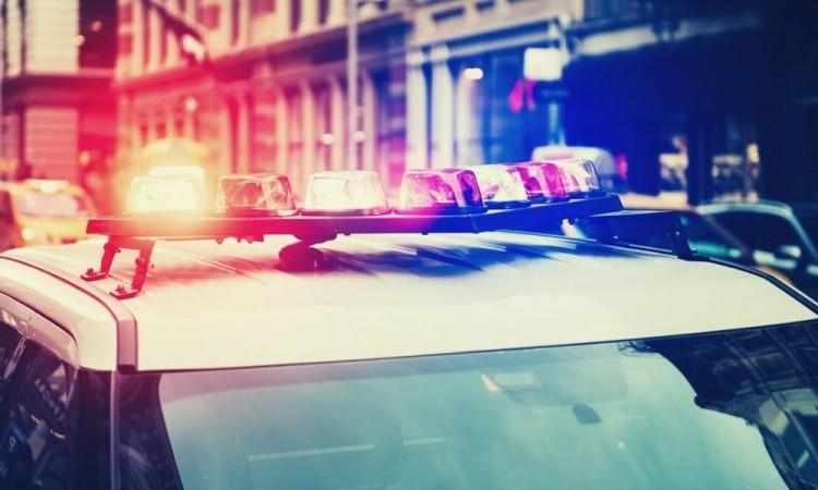 Accidente en la Sierra Negra deja un muerto y dos policías heridos