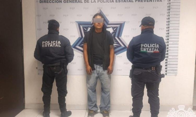 Detienen a presunto distribuidor de 'El Pelón del Sur'