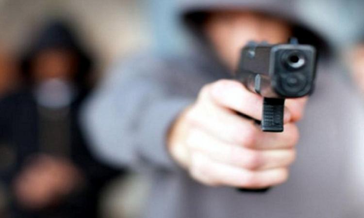 Ocurren dos asaltos en rutas, en uno de efectuó un disparo