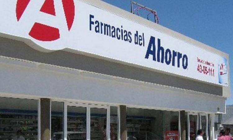 Delincuentes madrugan para asaltar farmacia en la colonia Morelos