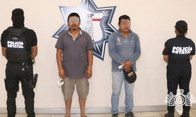 Tras operativo, cae presunto líder delictivo en Tepeca