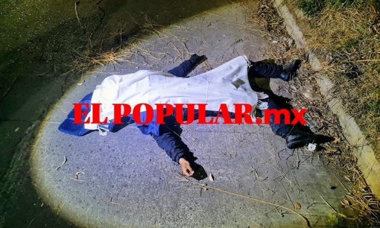 Hijo de funcionario del IEE impactó ebrio a dos motopatrulleros, uno murió