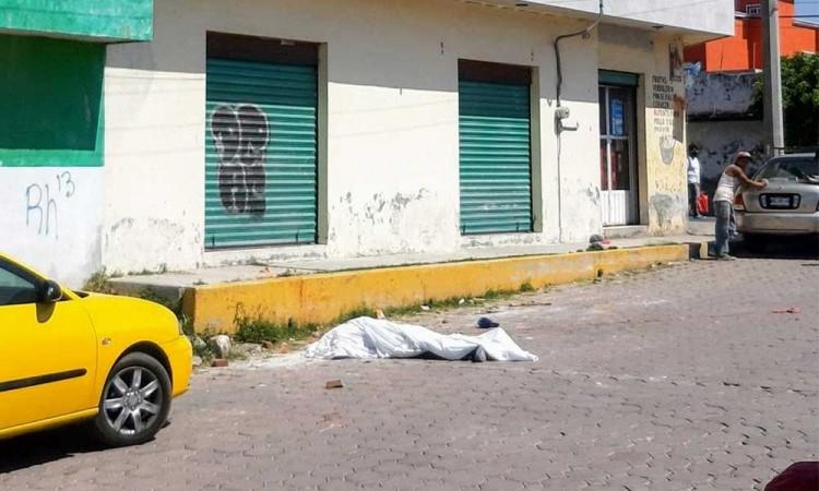 Trabajador muere al sufrir descarga eléctrica y caída en la colonia Nueva San Salvador