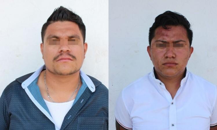 Cae banda de asaltantes a transportistas que operaba sobre la autopista México-Puebla