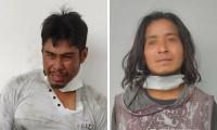 Detienen a limpiaparabrisas ebrios por golpear a policía