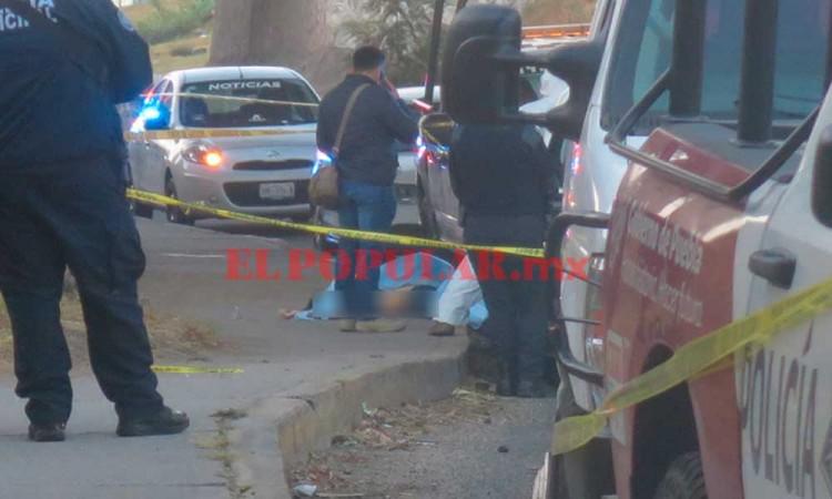 Cuerpo de mujer asesinada en San Felipe sigue sin ser reconocido