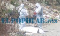 Hallan cadáver de un hombre en la colonia Santa Lucía